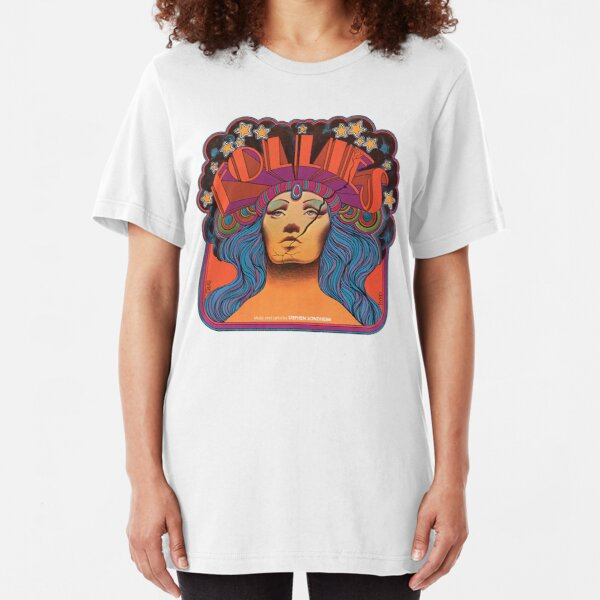 FOLLIES Slim Fit T-Shirt