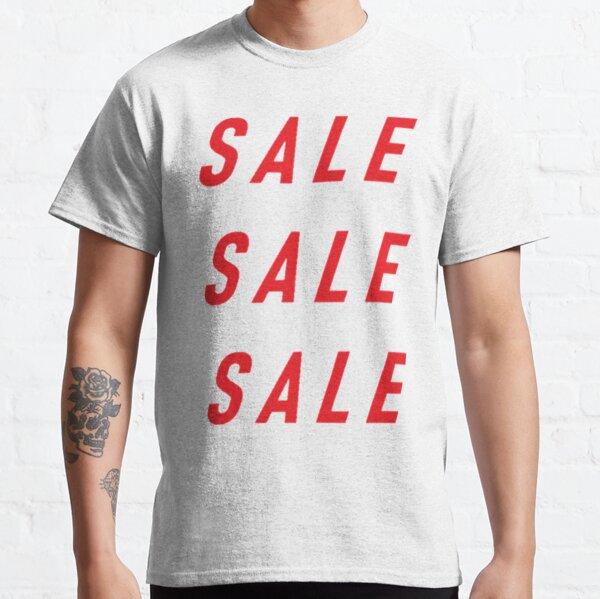 This Seasons New Look  Classic T-Shirt