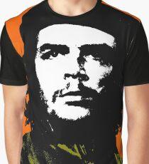 CHE GUEVARA-4 Graphic T-Shirt