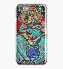 The Individualist iPhone Case/Skin