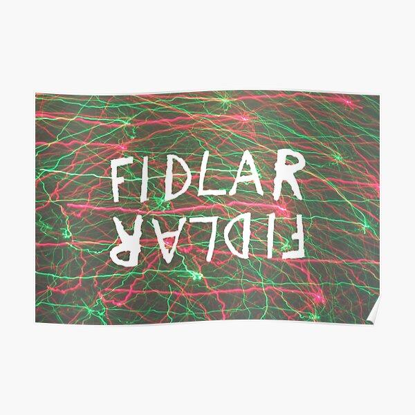 FIDLAR Poster