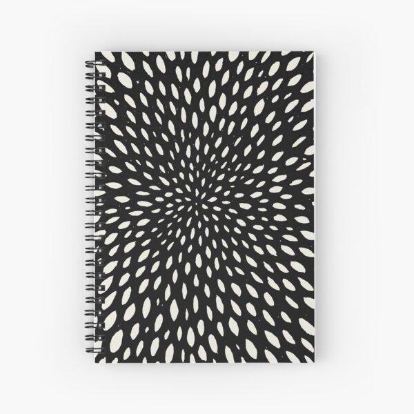 SILÊNCIO SERIES (03) Spiral Notebook