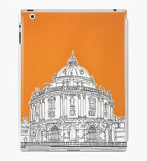 Radcliffe Library Oxford iPad Case/Skin