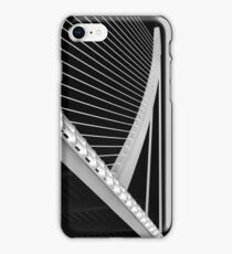 Valencia, Spain iPhone Case/Skin