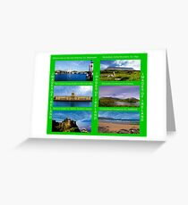 Images of Ireland: Greeting Card