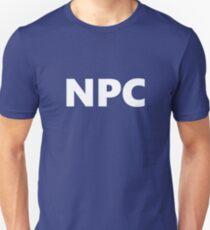 NPC Shirt T-Shirt