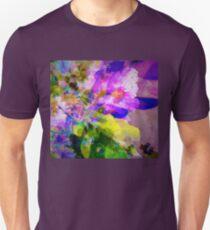 Delicate Crape-myrtle Unisex T-Shirt