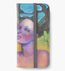 Water Maidens  iPhone Wallet/Case/Skin