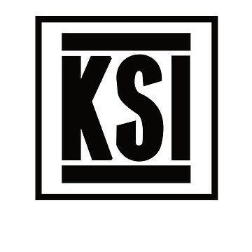 KSI by willarts