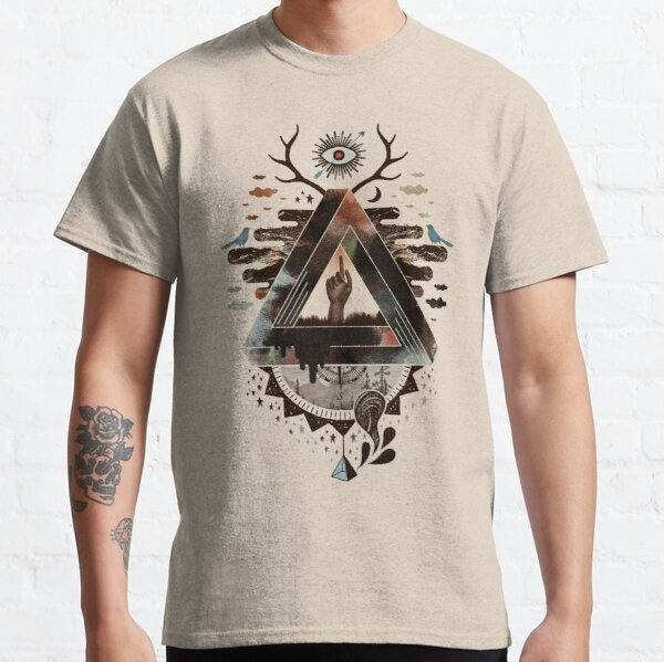 All Impossible Eye Classic T-Shirt