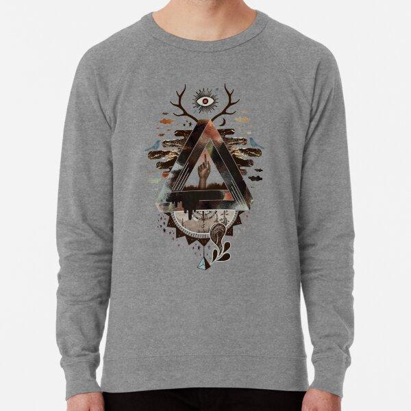 All Impossible Eye Lightweight Sweatshirt