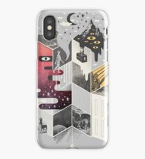 Jung at Heart iPhone Case