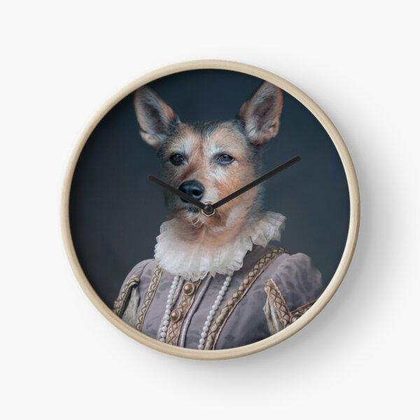 Doghess Clock