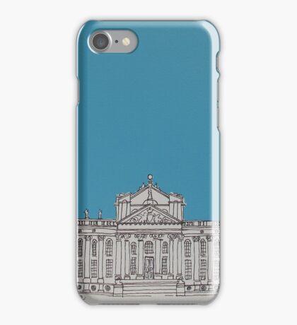 Blenheim Palace iPhone Case/Skin