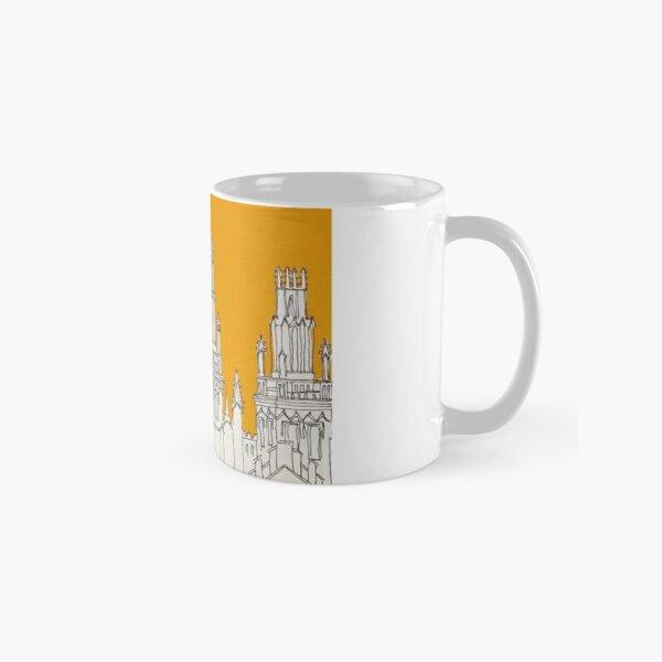 Oxford Rooftops Classic Mug