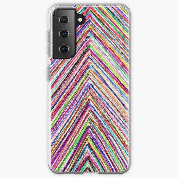 Marker Up (Kid Art) Samsung Galaxy Soft Case