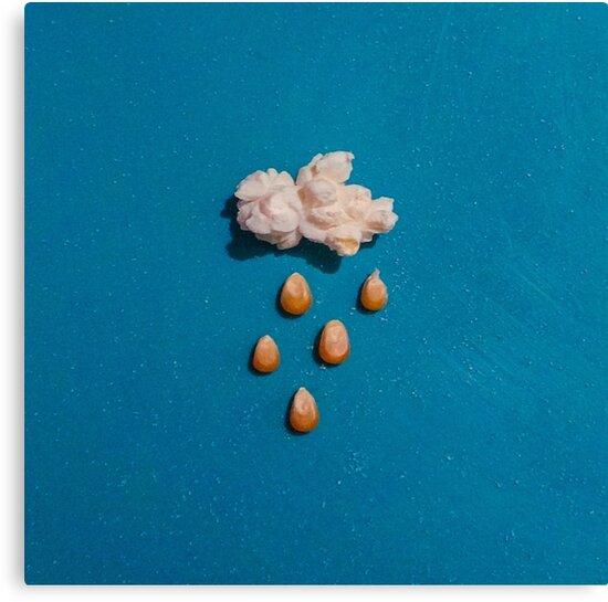 kernel cloud by Richard Davis