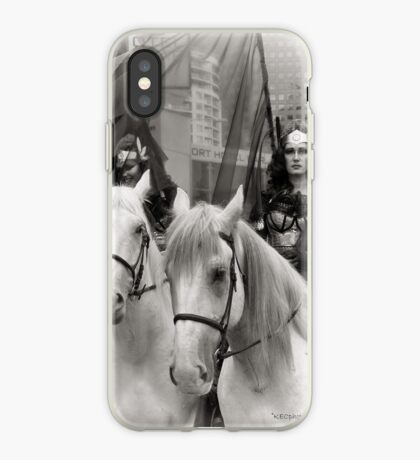 The Valkyries  iPhone Case