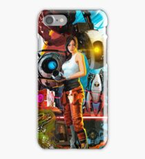 Portal 2 iPhone Case/Skin