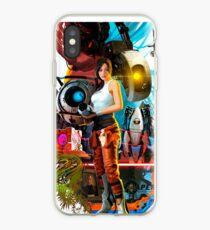 Portal 2 iPhone Case