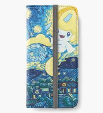 Starry Wish iPhone Wallet/Case/Skin