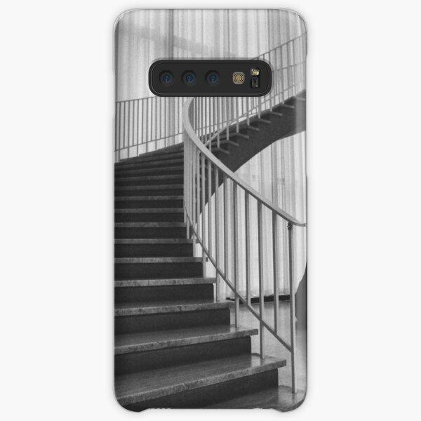 Staircase Samsung Galaxy Snap Case