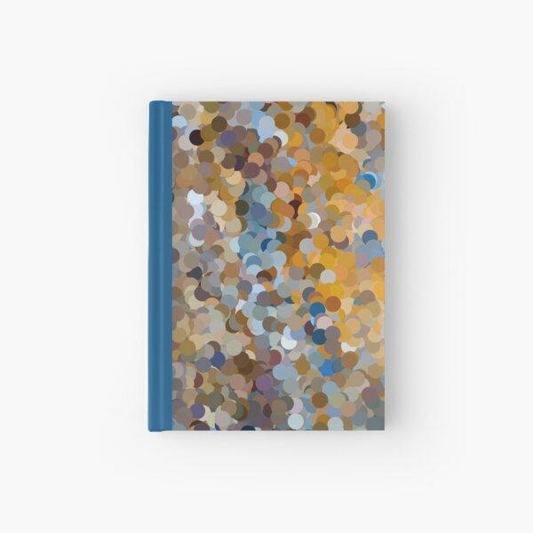 River Spots Hardcover Journal