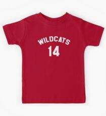 High School Musical: Wildcats Kids Tee