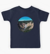Yellowstone x Lower Falls Kids Clothes