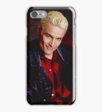 Spike Smirk iPhone Case/Skin