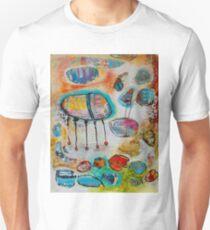 Restful Places Unisex T-Shirt