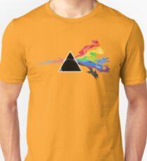 The 7 Eevee's evolutions Unisex T-Shirt