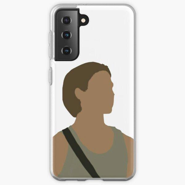 Tanner buchanan sticker Samsung Galaxy Soft Case