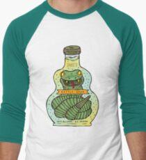 Desert Drunks - Jake Men's Baseball ¾ T-Shirt