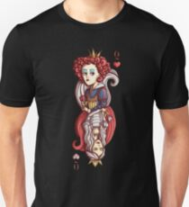 Off With Their Heads Unisex T-Shirt