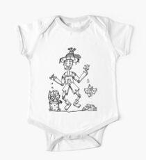 Tin Man and Food Bugs! Kids Clothes