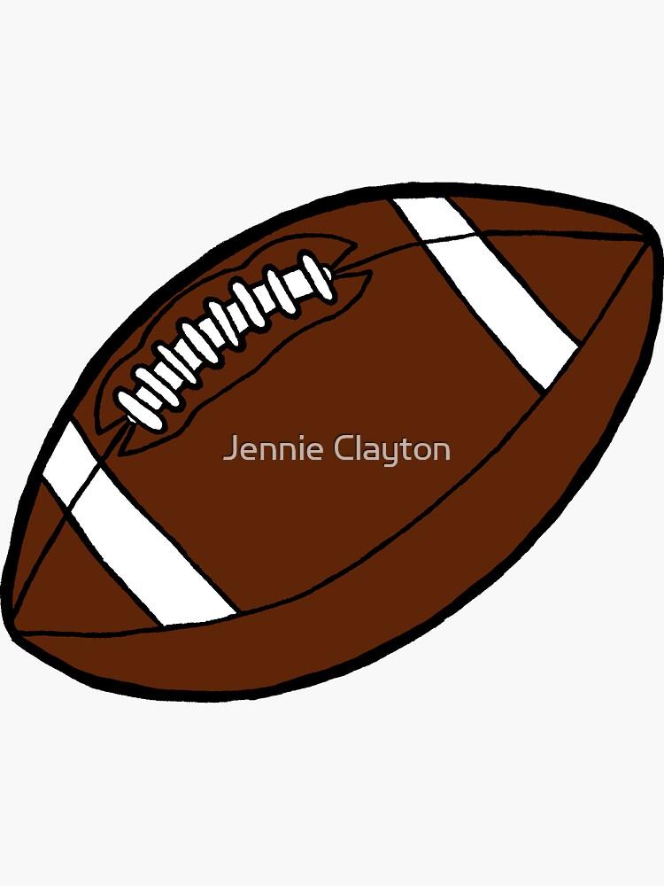 Football by jennieclayton