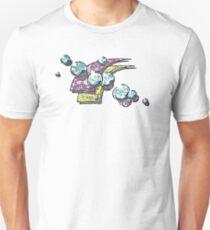 Sail Boats T-Shirt
