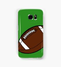 Football Samsung Galaxy Case/Skin