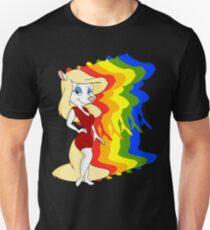 Minerva Mink Color Unisex T-Shirt