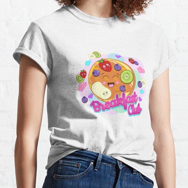 Breakfast Club Friends Classic T-Shirt