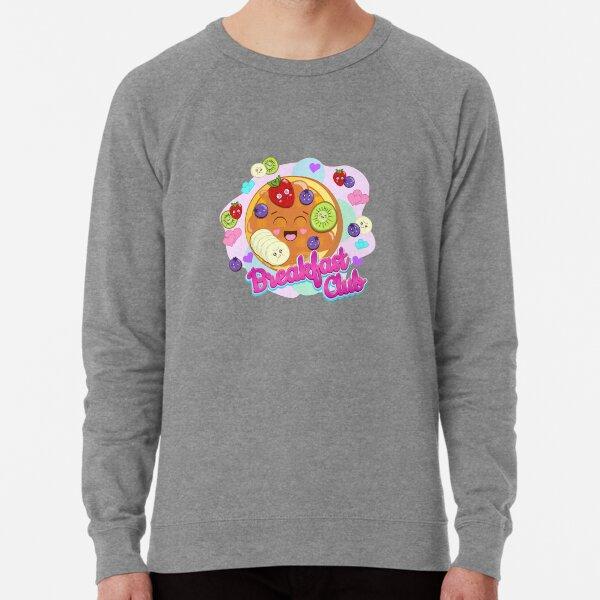 Breakfast Club Friends Lightweight Sweatshirt