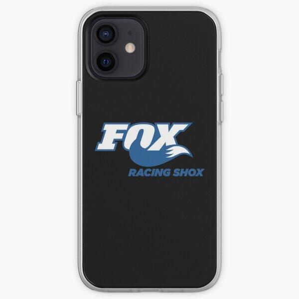 Fox Racing Shox Funda blanda para iPhone