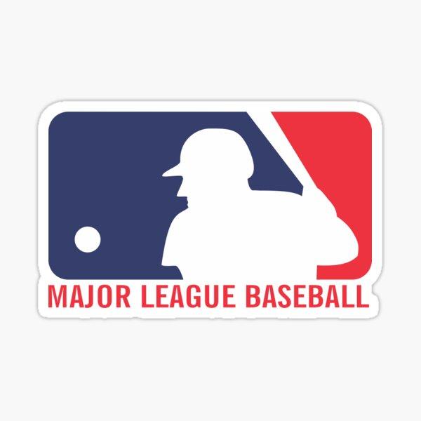 Major League Baseball Sticker