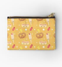 Summer Snacks Studio Pouch