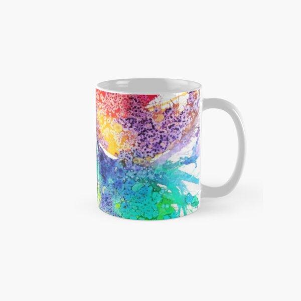 Eclosion 63 Mug classique