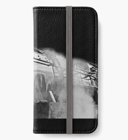 Steamer 92212 iPhone Wallet