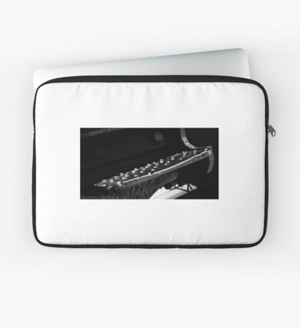 Stepping up Laptop Sleeve