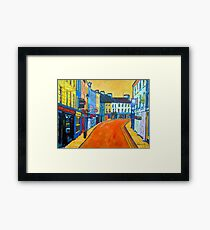 Clonakilty, Cork Framed Print