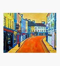 Clonakilty, Cork Photographic Print